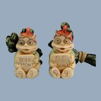 Harmony Kingdom Pendants Lord Byron Two Versions Harmony Garden