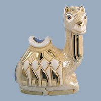 Artesania Rinconada Camel White Limited Edition DeRosa