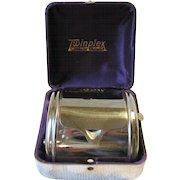 Vintage 1920 Twinplex Safety Razor Stropper Sharpener Shaving