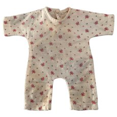 Drop-Seat Pajamas for Dy-Dee and Tiny Tears