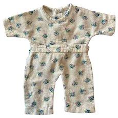 Effanbee Dy-Dee Baby Pajamas