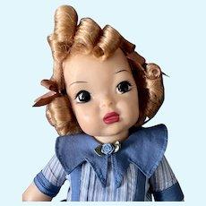 Lovely Terri Lee Doll 1950s