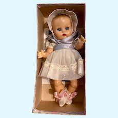 Vogue Ginnette Baby in Original Box