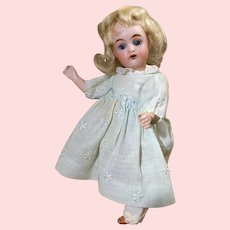 "Tiny Simon Halbig 6"" Mignonette Doll"
