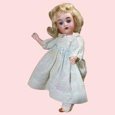 "Tiny Simon Halbig 6"" Mignonette Doll"