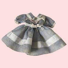 Ideal Dress P92 Toni 1950s