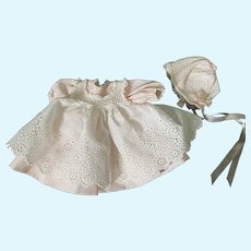 Madame Alexander Baby McGuffy Outfit