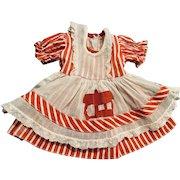 Arranbee Nanette Dress 1950s