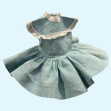Original Tagged Tiny Terri Lee Dress 1950s