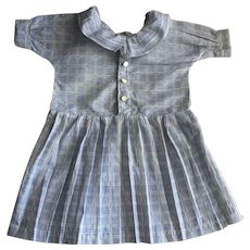 Dress and Bloomers for Schoenhut and Similar 1920