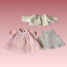 Madame Alexander Little Genius Outfit 1959