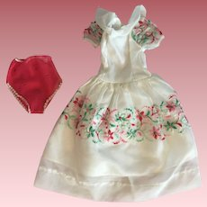 """Fashion Doll from 24"""" Fashion Doll Parade 1950s"""