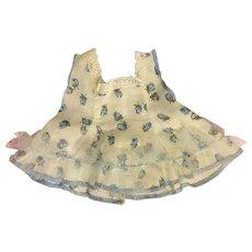 Original Tiny Terri Lee Slip 1950s
