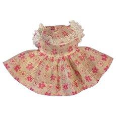 Original HTF Debbie Ann Original Dress 1950s
