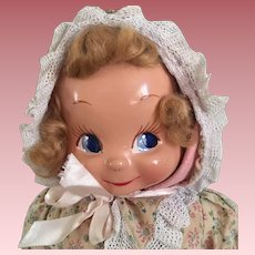 Adorable Three Face Trudy Doll