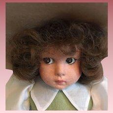 Lenci Doll 1988 Stella