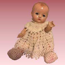 Effanbee Patsy Babyette 1930s