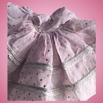 Original Dress for Nancy Ann Storybook Doll Dress