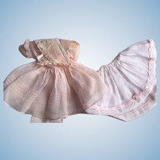 Original Arranbee Nanette Dress 1952