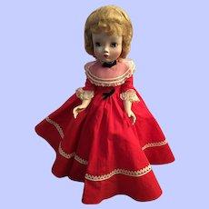Madame Alexander Little Women Doll 1950