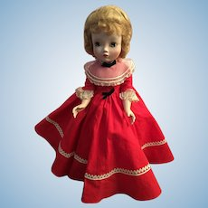 Madame Alexander Little Women Doll 1950