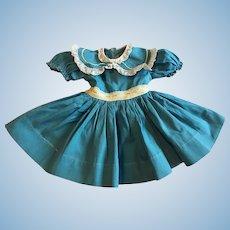 Original Ideal P92 Dress 1950s