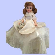 Beautiful All Original American Character Sweet Sue Sophisticate 1950s