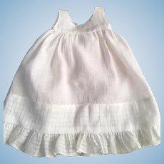 Lovely Combination Slip Underwear 1930s