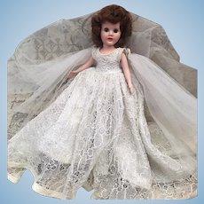 Richwood All original Sandra Sue Doll Princess 1950