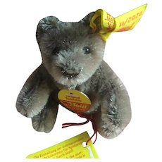 Steiff Miniature Teddy Bear
