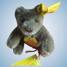 Steiff Miniature Teddy Bear