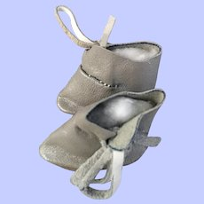 Ankle Boots for Bisque Dolls