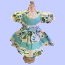 Original P90 Ideal Toni Dress 1950s