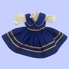 Original Ideal P90 Toni Dress 1950s