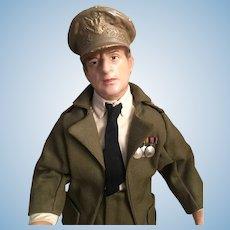 1942 Freundlich General Douglas MacArthur Doll
