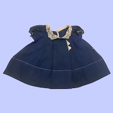ideal Shirley Temple 1930s Dress