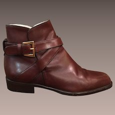 Bally Boots