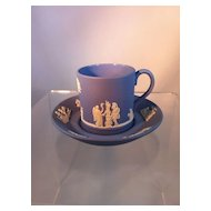 Wedgwood Demitasse set