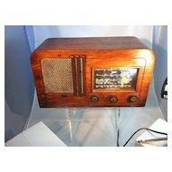 Zentih table top Radio
