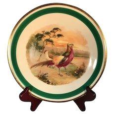 Schwarzenhammer Pheasant Plate