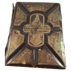 The Parallel Bible Circa 1885