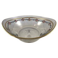 Heisey Glass Fruit Bowl