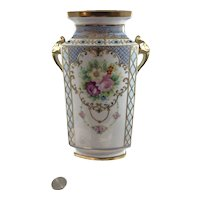 Large Nippon Vase