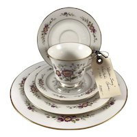 """Noritake """"Asian Song"""" China Service for 8 plus"""