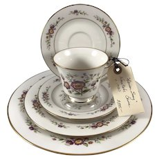 "Noritake ""Asian Song"" China Service for 8 plus"