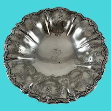 Gorham Sterling Silver Centerpiece Bowl