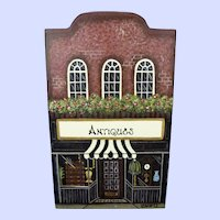 Antiques Shop by Marlene Whiting of Brandywine Collectibles