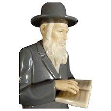 NAO Lladro Rabbi