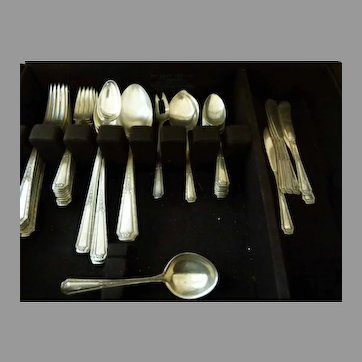 Towle Sterling Louis XIV Flatware