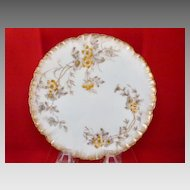"Haviland Limoges France 7"" Plate"